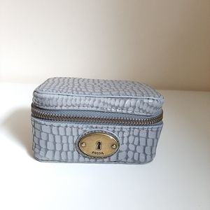 Fossil 'Colette' Travel Jewelry Case